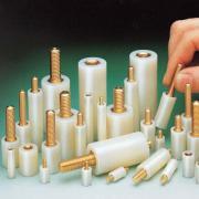 Nylon Pillars Round